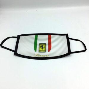 Mascherina Ferrari 01 (Copia) (Copia)